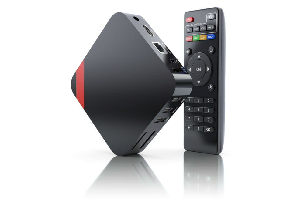 What Is an Android TV Box | TV Box Reviews
