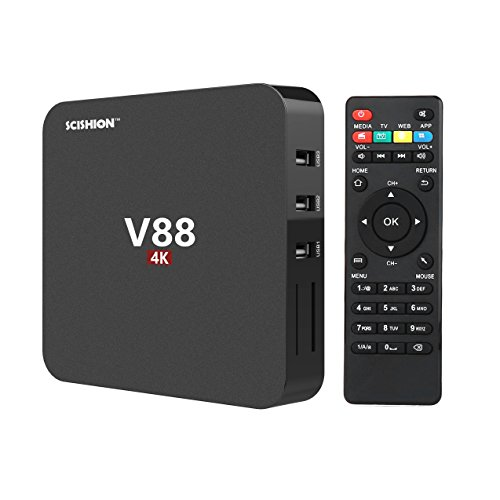 3 Best Android TV Boxes Great For Kodi | TV Box Reviews