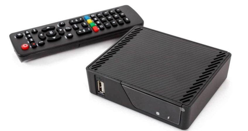 How to Update Android TV Box