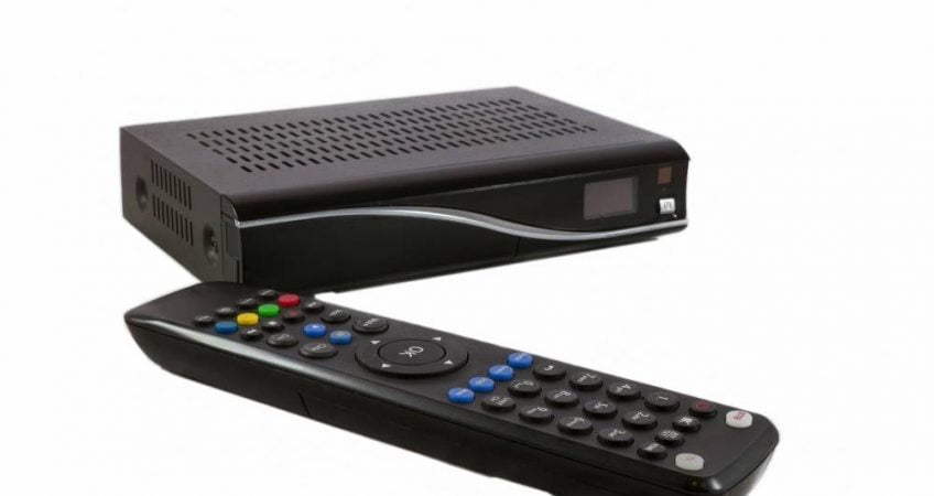 Android TV Box vs Firestick