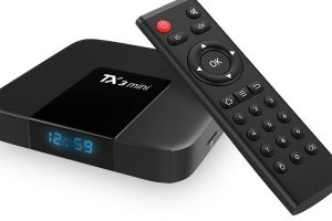 Kekilo TV Box TX3 Review