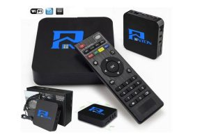 Penton Amlogic S805 Quad Core Smart TV Box Review
